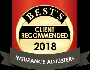 Insurance Adjusting Recommendation