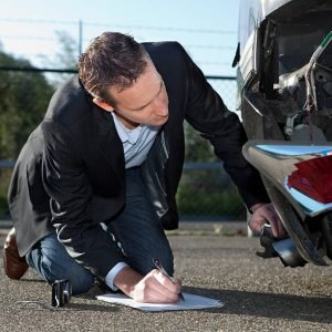 Auto Adjuster in Cary, North Carolina