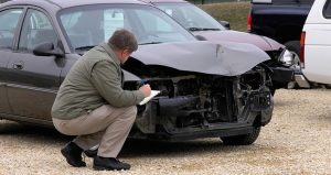 Auto Adjuster in Colorado Springs, Colorado