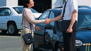 Auto Adjuster in Dallas, Texas