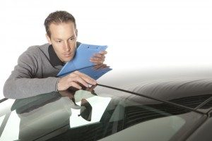 Auto Adjuster in Irvine, California