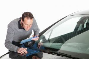 Auto Adjuster in McKinney, Texas