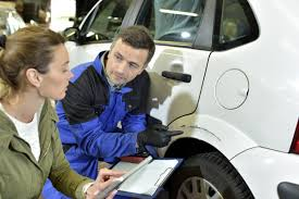 Auto Adjuster in Newark, New Jersey