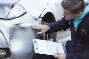 Auto Adjuster in Portland, Oregon