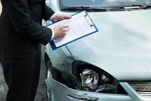 Auto Adjuster in Sacramento, California