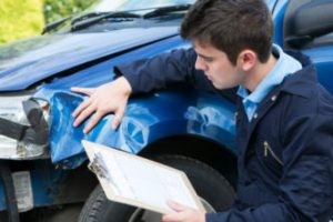 Auto Adjuster in Scottsdale, Arizona