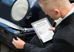 Auto Adjuster in South Bend, Indiana