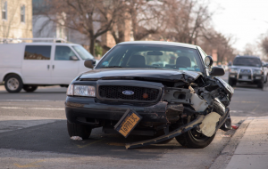 Casualty Adjuster in Paterson, New Jersey