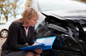 Claims Adjuster in Kansas