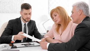 General Liability Adjuster in Newark, New Jersey