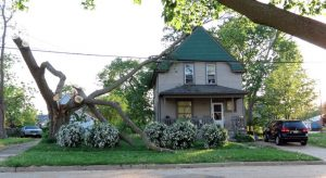 Property Adjuster in Cincinnati, Ohio