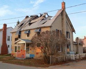 Property Adjuster in Fargo, North Dakota