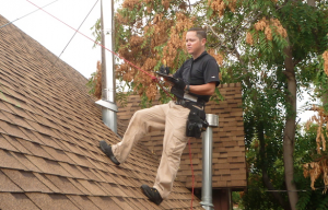 Property Adjuster in Naperville, Illinois