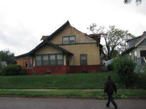 Property Adjuster in Oklahoma