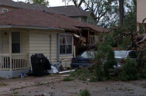 Property Adjuster in Oklahoma City, Oklahoma