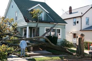 Property Adjuster in Richmond, Virginia