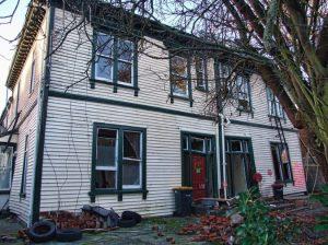 Property Adjuster in Warren, Michigan