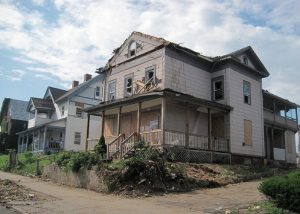 Property Adjuster in Yonkers, New York
