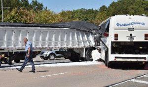 Trucking Adjuster Massachusetts