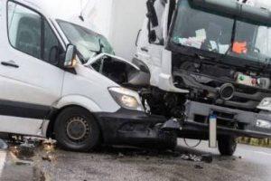 Trucking Adjuster in Baltimore, Maryland