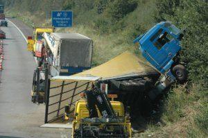 Trucking Adjuster in Broken Arrow, Oklahoma