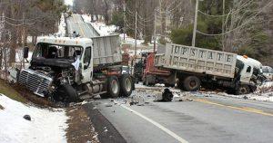 Trucking Adjuster in Charleston, South Carolina