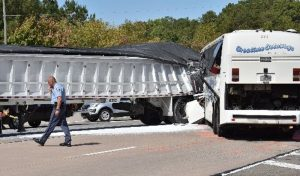 Trucking Adjuster in Chesapeake, Virginia