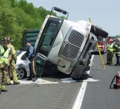 Trucking Adjuster in Cincinnati, Ohio