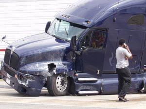 Trucking Adjuster in Columbus, Ohio
