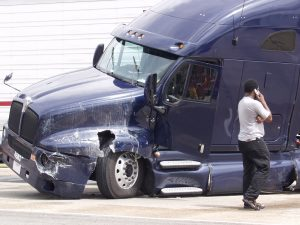 Trucking Adjuster in Dallas, Texas