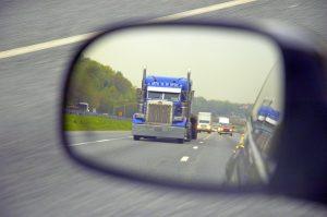 Trucking Adjuster in Dayton, Ohio