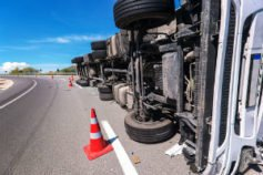 Trucking Adjuster in Fresno, California