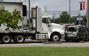 Trucking Adjuster in Huntsville, Alabama
