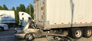 Trucking Adjuster in Laredo, Texas