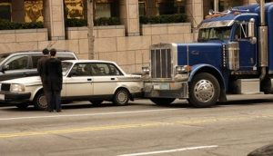 Trucking Adjuster in Lewisville, Texas