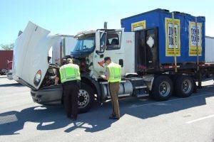 Trucking Adjuster in Los Angeles, California