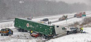 Trucking Adjuster in Norfolk, Virginia