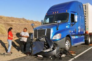Trucking Adjuster in Palm Bay, Florida