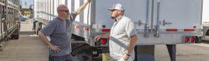 Trucking Adjuster in Salt Lake City, Utah